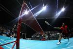 Wigan Badminton Bonanza 2014
