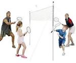 Family Badminton