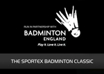 SportEx Badminton Classic Tournament