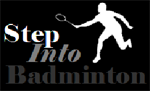 Step into Badminton