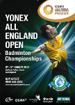Members Day at Yonex All England Open Badminton Championships 2012