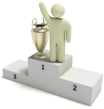 Handicap Tournament 2012 Results